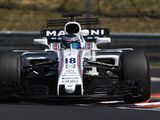 Paddy Lowe: Williams won't give up on fourth