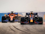 McLaren will not eat through junior drivers like Red Bull