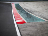 Drivers warned on track limits