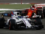 Massa: Sixth 'like a victory' for Williams