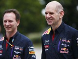 Red Bull doubts Newey would leave