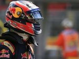 Return to Toro Rosso forces Kvyat to change driving style