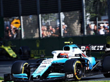 Kubica doesn't regret F1 comeback