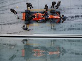 End of McLaren Formula 1 project a 'relief' - Honda