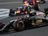 Renault days away from firming Lotus takeover