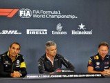 Belgian GP Friday Press Conference - Part 1