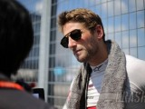 "Romain Grosjean interview: ""I don't have a crystal ball!"""