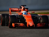 McLaren suffer more Honda engine woe