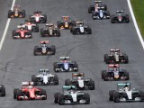F1 Strategy Group agrees on various changes