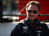 "Red Bull's Christian Horner: ""We decided to make sure that we got Max to the finish"""