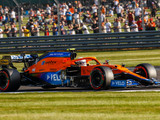 'Very unlikely' Norris will be top three in sprint qualy