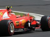 'Stupid Mistake' costs Raikkonen Potential Shot at Hungary Pole