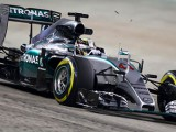 Intercooler clamp failure caused Hamilton DNF