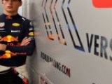 Horner: When it changed for Max