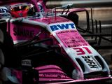 Esteban Ocon: Sixth gives Force India 'great opportunity' at Monaco GP
