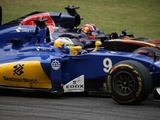 Toro Rosso boss baffled by Sauber engine move