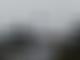 F1 qualifying postponed to 10am Sunday