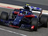 """Pierre Gasly: """"The first feeling with the car is really positive"""""""