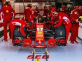 Ferrari told to stop using ice pack on camera