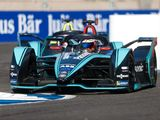 Wolff 'not too worried' about Formula E clashes