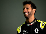 Ricciardo 'excited' to work with Ocon as Renault launch the R.S.20
