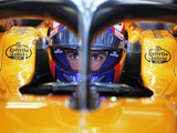 Belgian GP: Practice team notes - McLaren