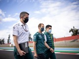 Vettel: Opening rounds 'not fair reflection' of potential