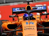 """Alonso Expecting """"Crazy and Fun"""" Race in Baku"""