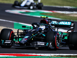 Bottas fastest as F1 begins Tuscan GP at Mugello