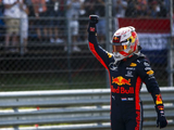 Verstappen's Red Bull departure clause expires
