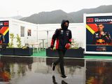 F1 considering Sunday qualifying as rain storm hits Red Bull Ring
