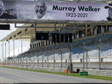 """Hamilton pays tribute to Murray Walker - """"No one can come close"""""""