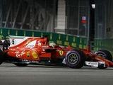 Pirelli: One-stop quickest Singapore strategy