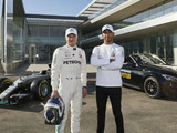 Hamilton vows to help Bottas bounce back in 2019