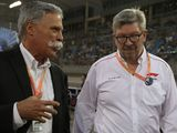 Brawn: 2020 qualy formats would be an 'experiment'