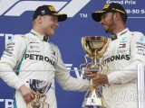 Bottas would not accept gifted F1 win from Hamilton