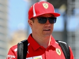 Raikkonen: 'Absolutely zero issues' in practice