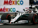 Hamilton pips Leclerc to top three-way FP1 battle at F1 Mexican GP
