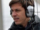 Wolff: Teams could reconsider double points