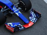 Toro Rosso/Mercedes design similarities 'complete coincidence' – Key