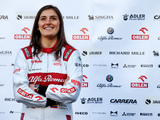 Calderon stays on as Alfa Romeo F1 tester