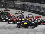 BBC and Sky Sports to share F1 rights