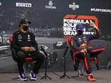 Belgian GP: Post Race press conference