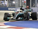 Hamilton in P5: 'A crap track to overtake on'