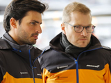 "McLaren drivers sing the praises of ""down-to-earth"" boss Seidl"