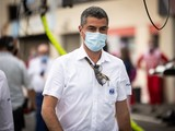 Masi encouraged by potential at new Russian GP venue