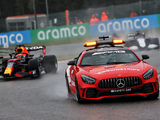 F1 has raced in worse conditions without cancelling - Ecclestone