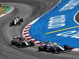 Russell: Reverse grids would make us look 'stupid'