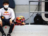 Tsunoda set for Imola test debut with AlphaTauri F1 team