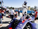 Sam Bird is the word - Mexico City ePrix Preview